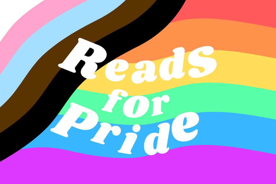 Reads for Pride