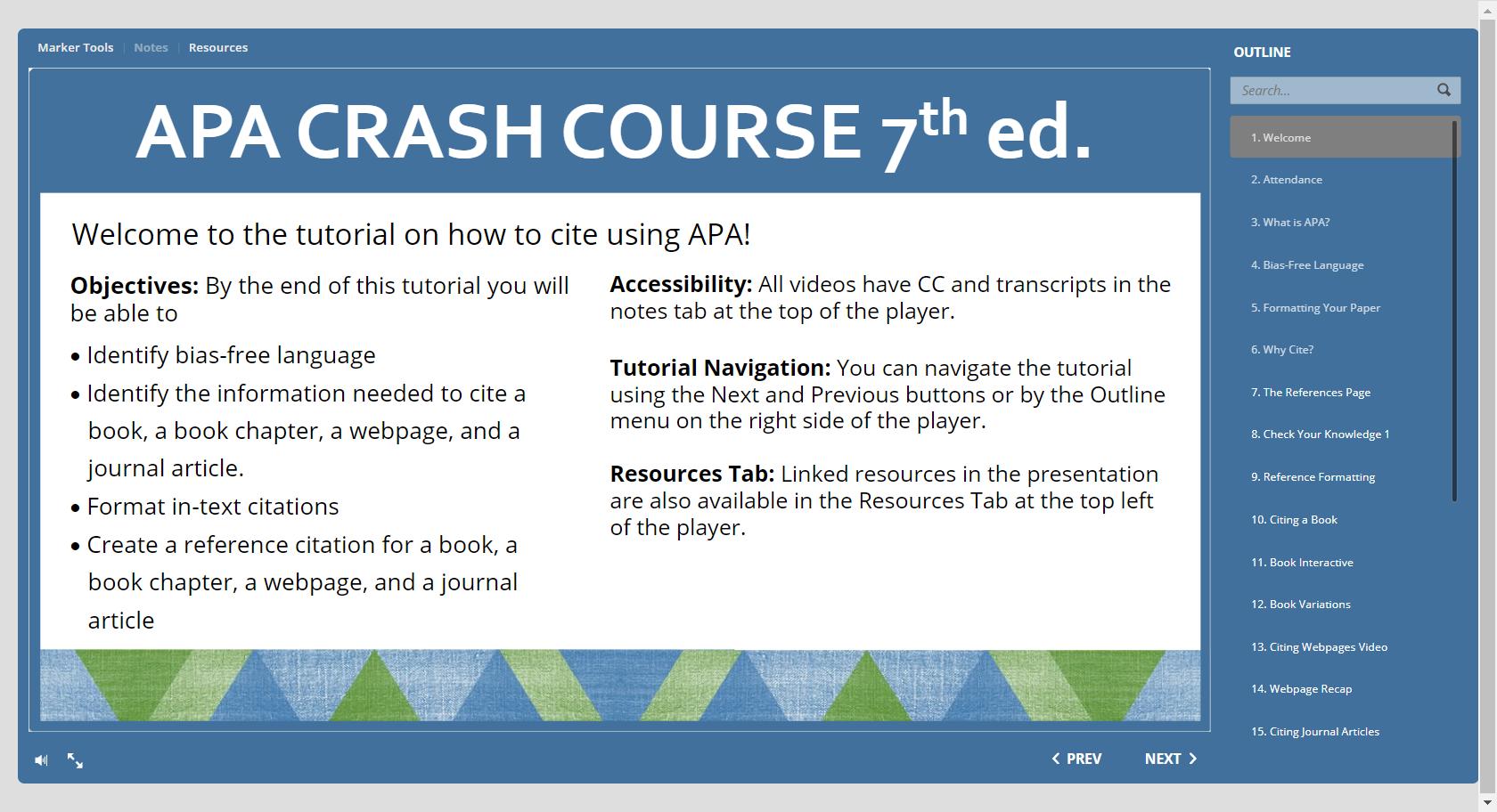 APA_Crash_Course_Tutorial
