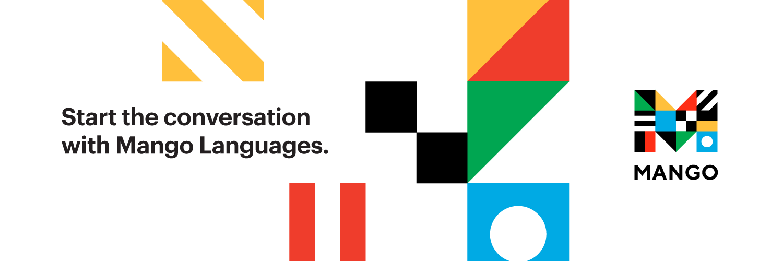 Mango Languages Website. Start the conversation with Mango Languages.
