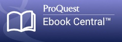 ProQuest Ebook Central trademark