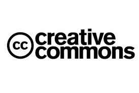 CC logo for creative commons