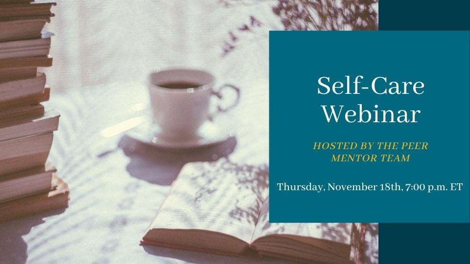 Self-Care Webinar