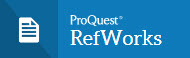 Logo for ProQuest RefWorks