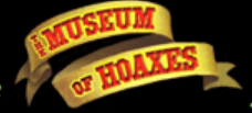 Museum of hoaxes icon