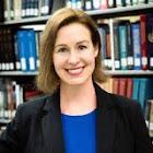 Profile photo of Beth Burnett