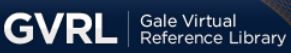 GVRL Gale Virstual Reference Library