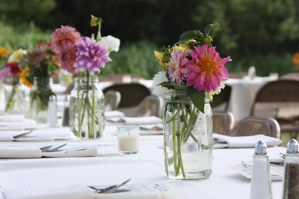 table service, photo