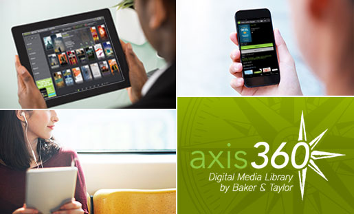 Download Axis 360 App