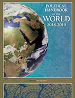 Political Handbook or the World, 2018-2019