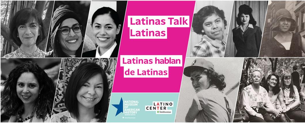 Latinas Talk Latinas