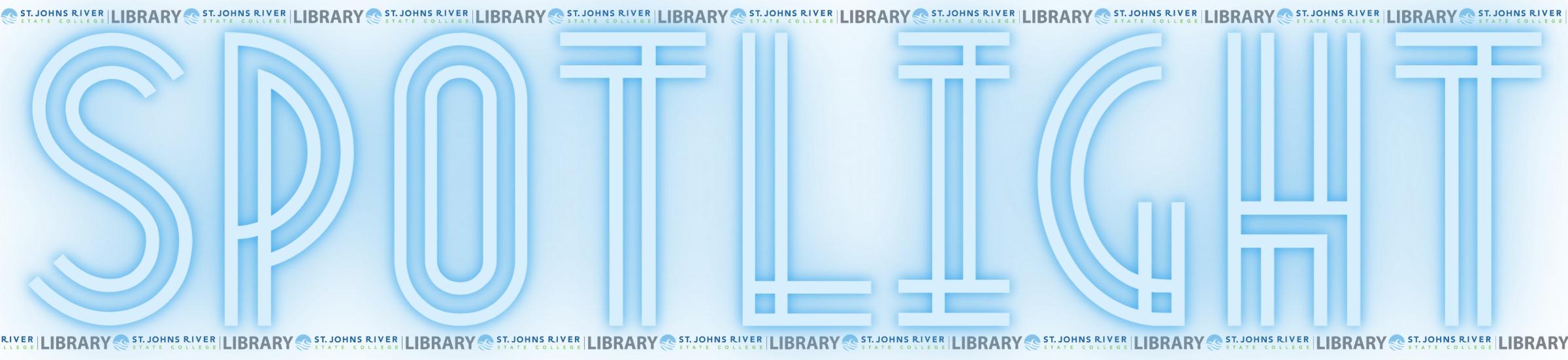 SJR State Library Spotlight
