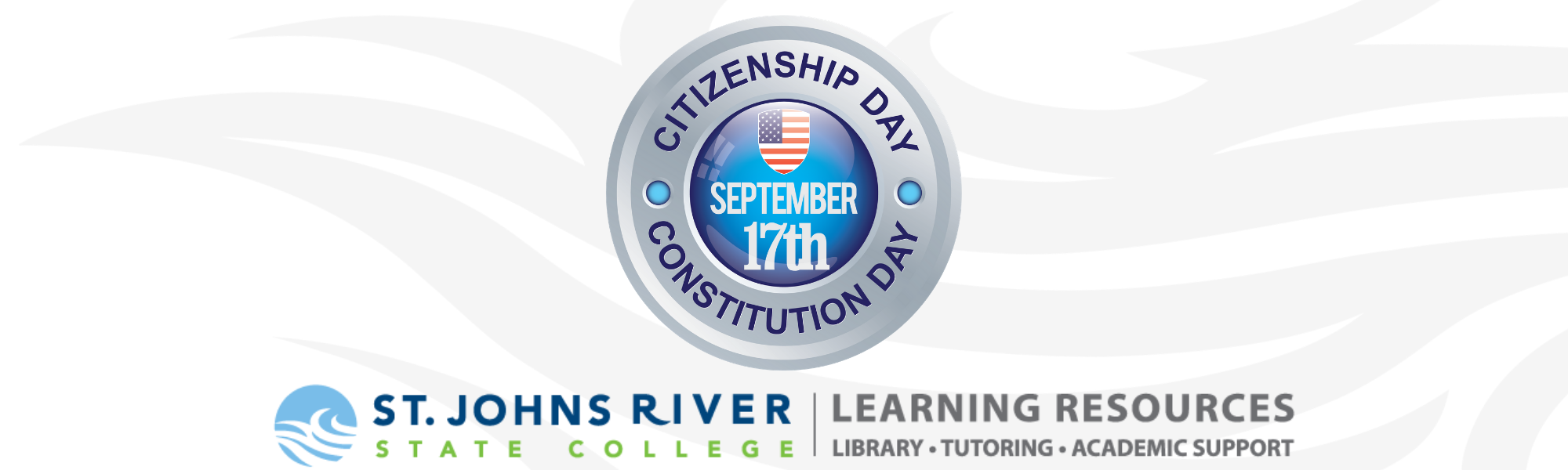 Sept. 17 is Citizenship and Constitution Day