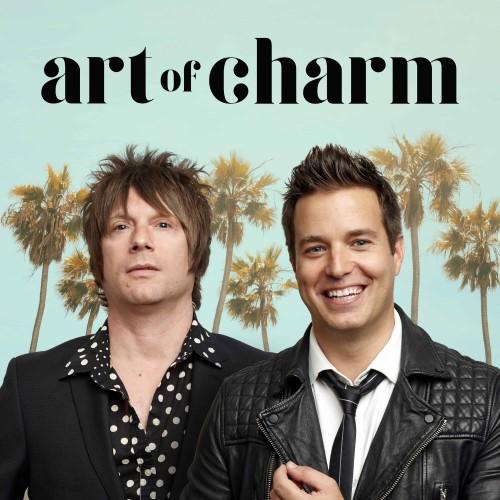 The Art of Charm podcast logo
