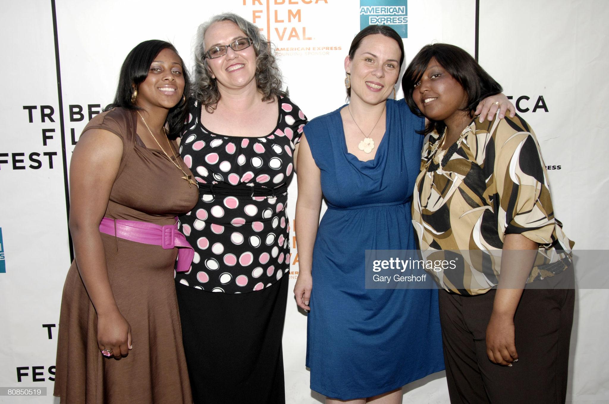 Image of Dawn D. Valadez, Kristy Guevara-Flanagan, and Myrna Summers