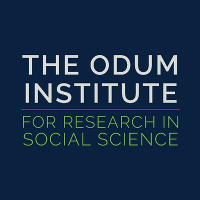 The Odum Institute for Research in Social Science logo