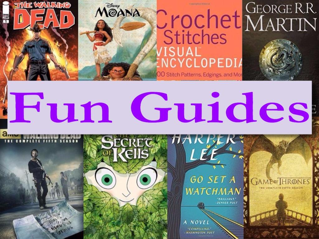 Fun Guides