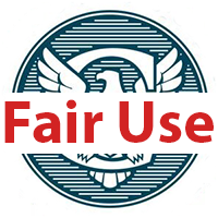 fair use graphic