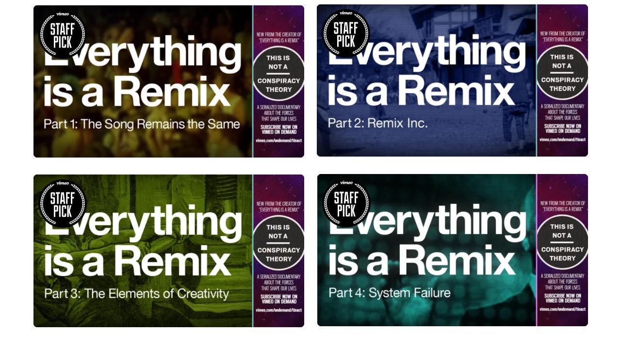 remix videos