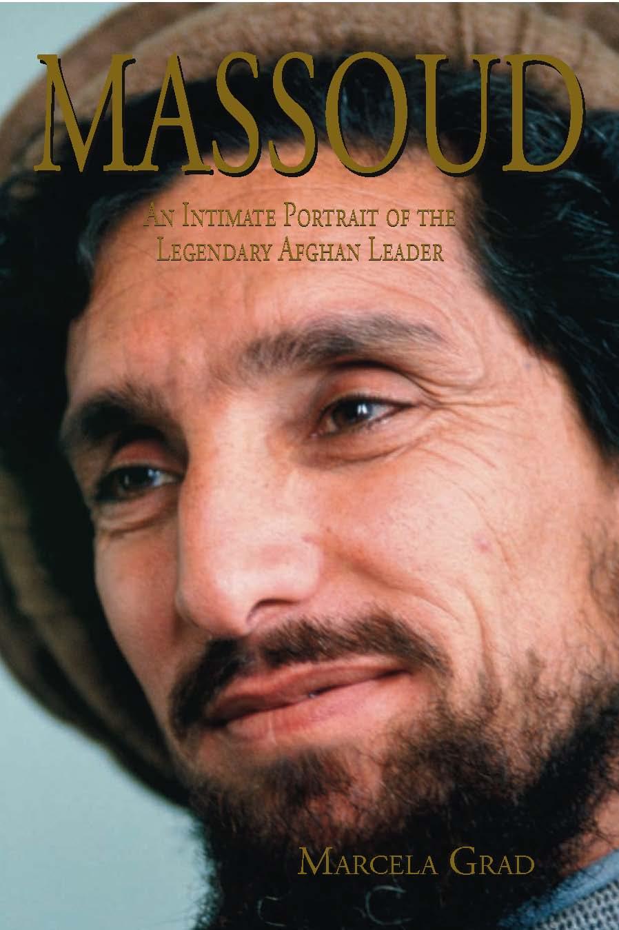 Massoud, from Webster University Press