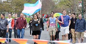 Union Pride Walk
