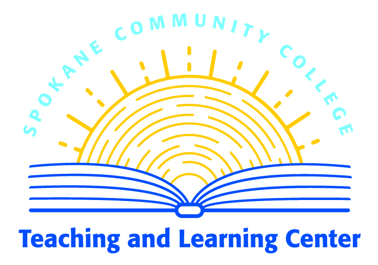Teacing and Learning Center logo