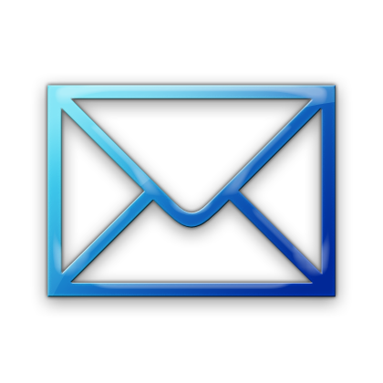envelope icon for email