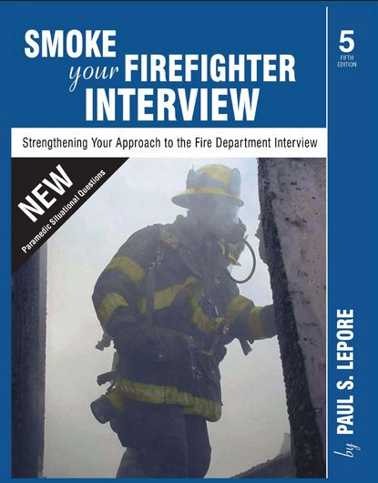Smoke your F.F. interview cover