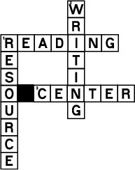 Southeast Reading Writing Resource Center