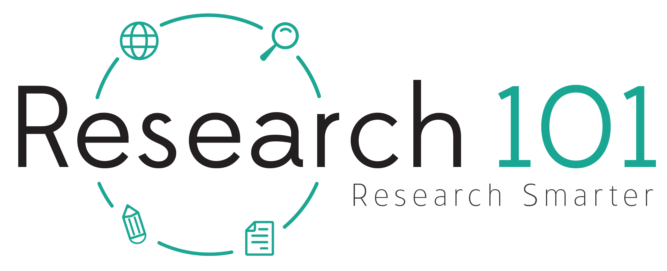 Research 101 Logo
