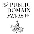 Logo for The Public Domain Review