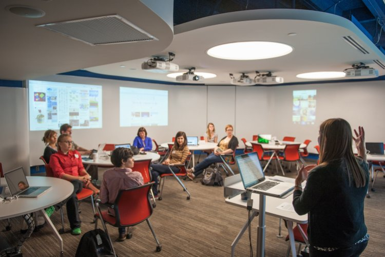 Collaborative Classroom