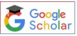 logo of Google Scholar