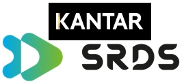 logo of Kantar-SRDS database