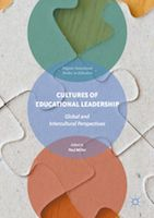 Cultures of Educational Leadership