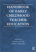 Handbook of Early Childhood Teacher Education