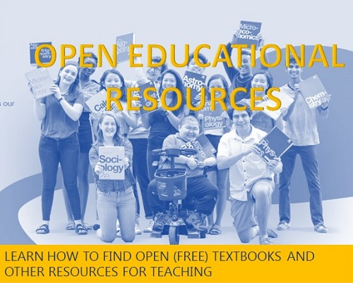 Open Educational Resources Information