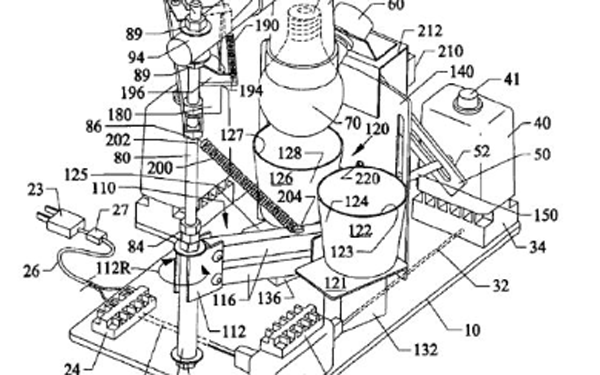 Patents, Technical Reports, and Standards