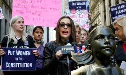 ERA demonstrators (AP photo, via Opposing Viewpoints)