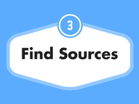 Find Sources