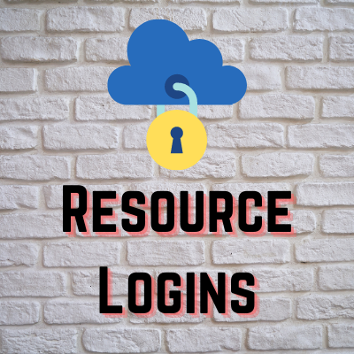 Resource Logins