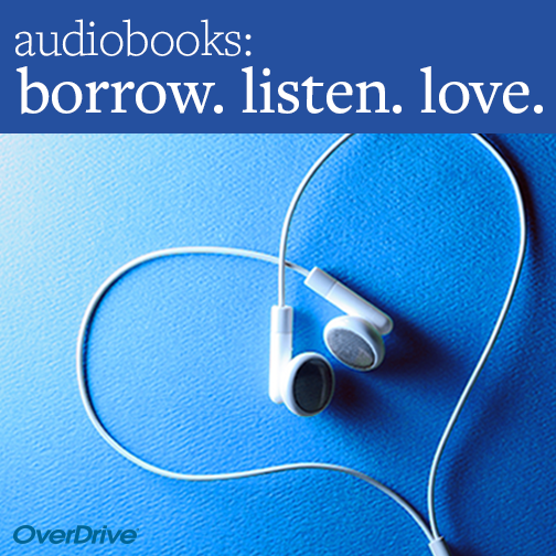 borrow. listen. love.