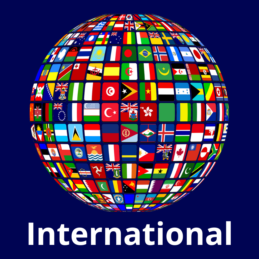 International Statistical Sources