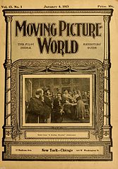 Moving Picture World cover