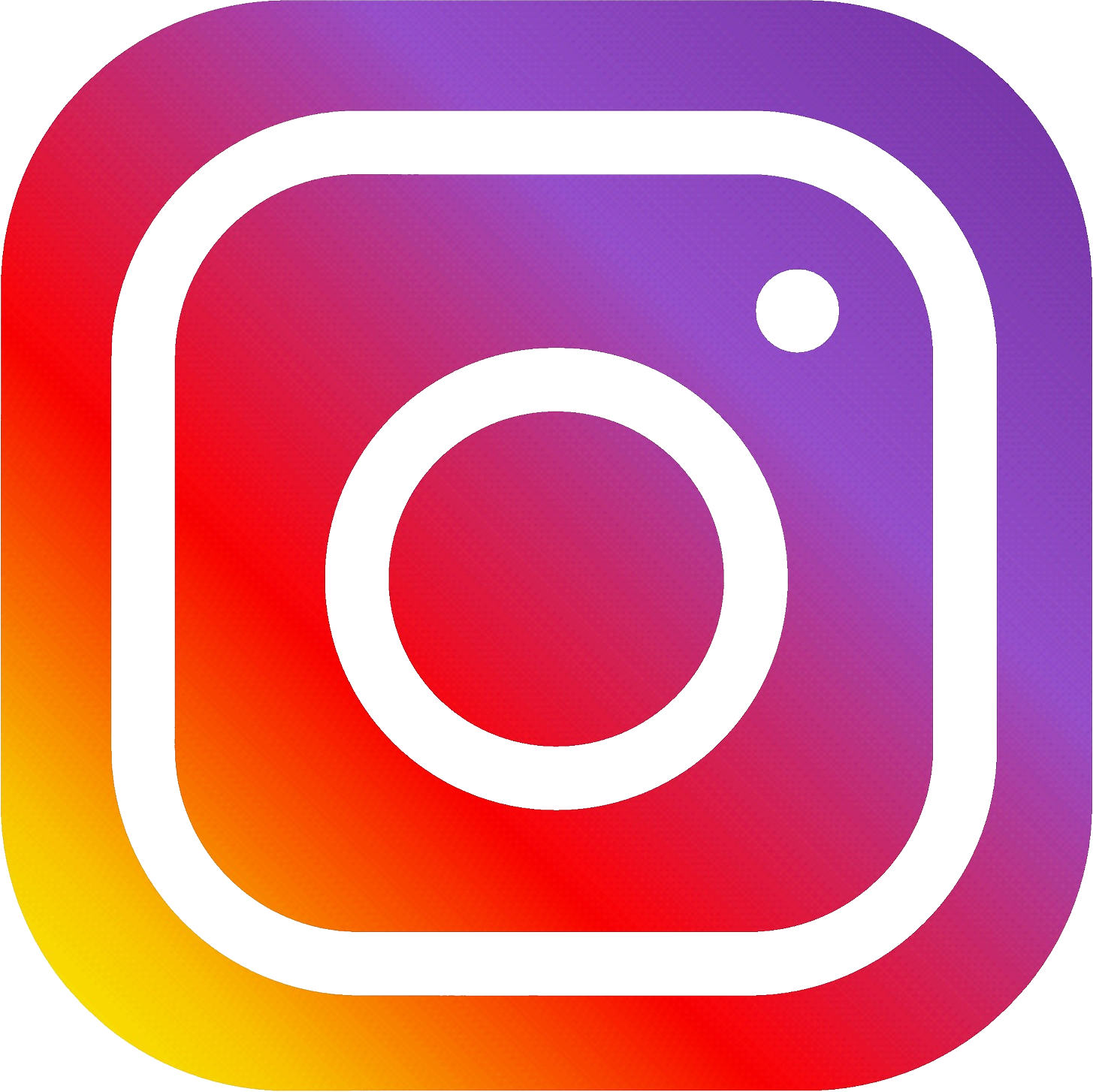 Instagram logo. Take a mini-tour of the CIMS stacks in Van Pelt!