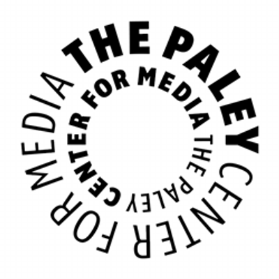 Paley Center for Media logo