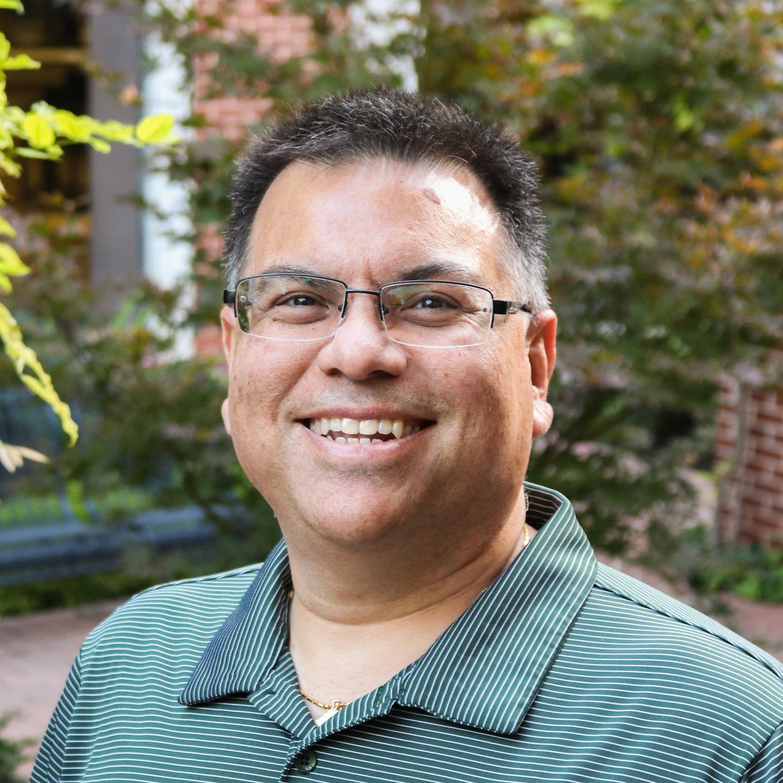 Profile photo of Ken Carriveau