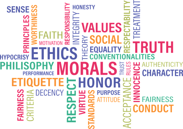 ethical words