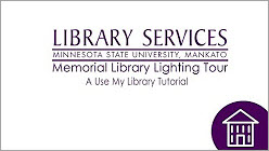 Library Lighting Tour video screenshot