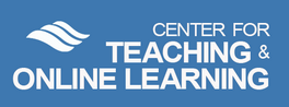 CTOL Center for Teaching and Online Learning