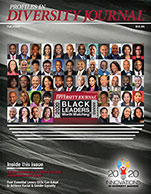 Cover of Profiles in Diversity Journal